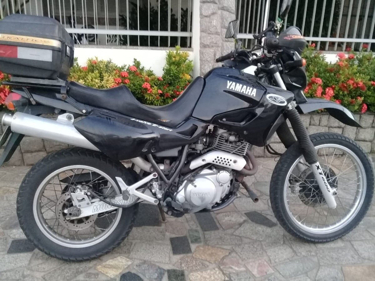Xt 660 2020 preço