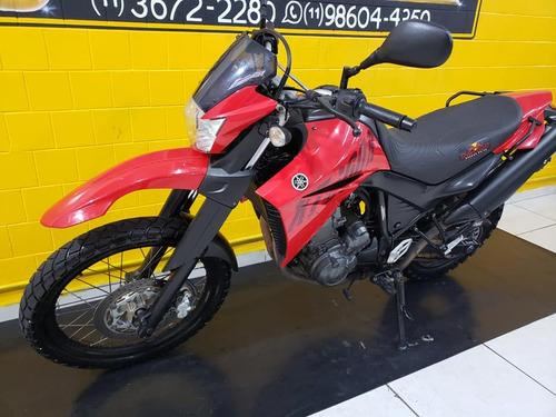 yamaha xt 660 - 2009 - vermelha -  km 56 000