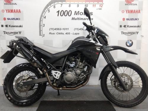 yamaha xt 660 2013, ótimo estado aceito moto