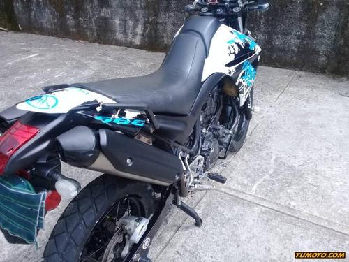yamaha xt 660 501 cc o más