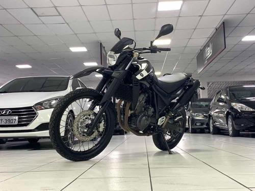 yamaha xt 660 ano 2013 linda moto aceito troca