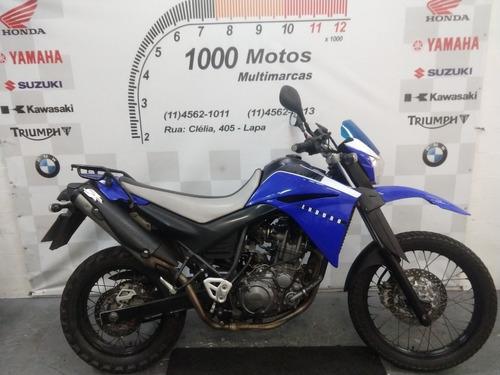 yamaha xt 660 r 2012 otimo estado aceito moto