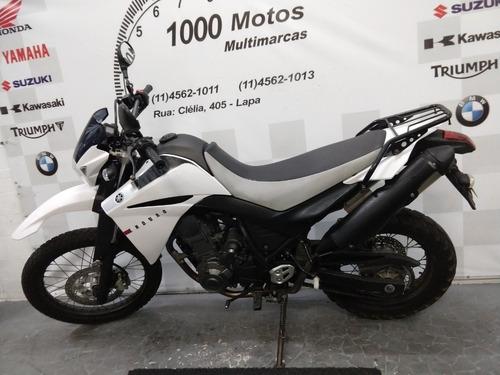 yamaha xt 660 r 2013 otimo estado aceito moto