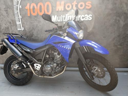 yamaha xt 660 r 2014 otimo estado aceito moto