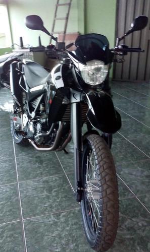 yamaha xt 660 r top, impecavel