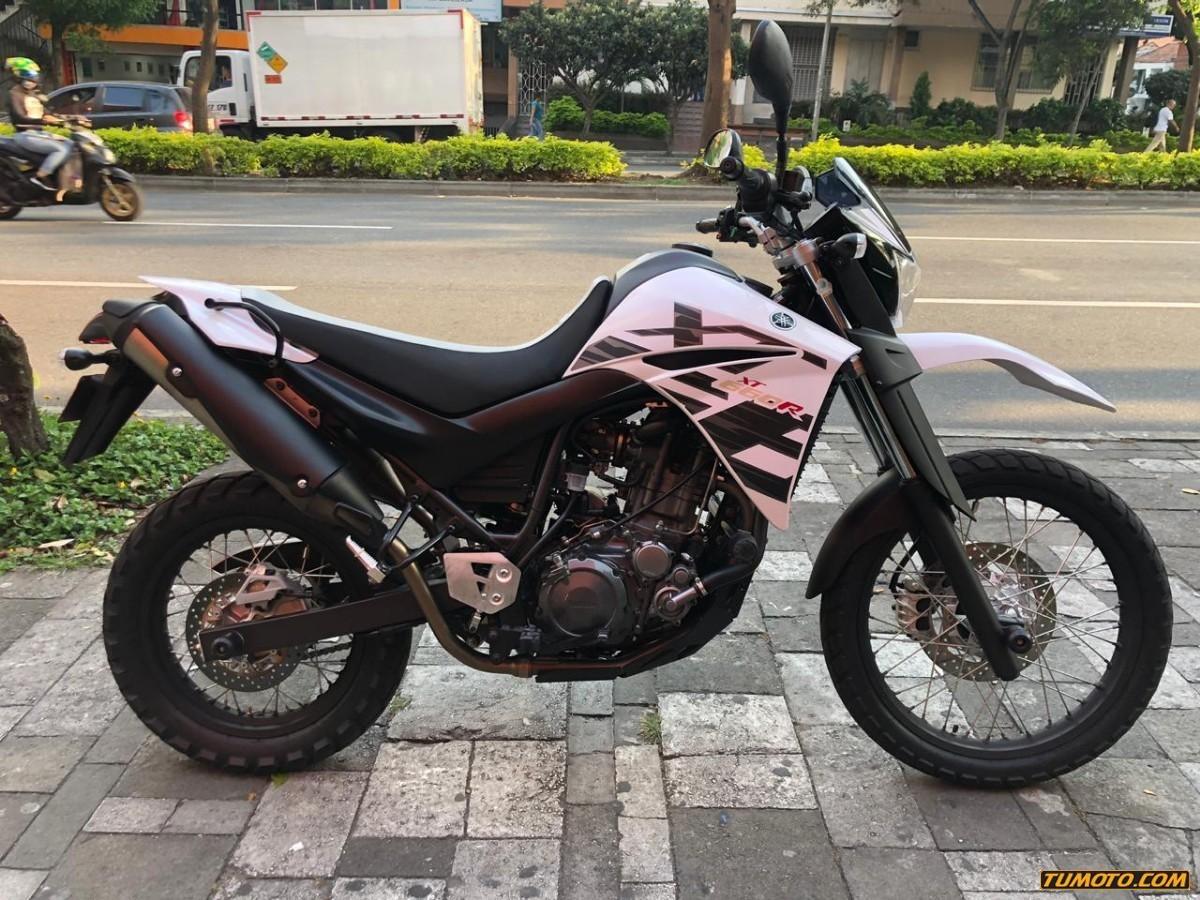 Yamaha Xt 660 R Xt 660 R 23 500 000 En Mercado Libre