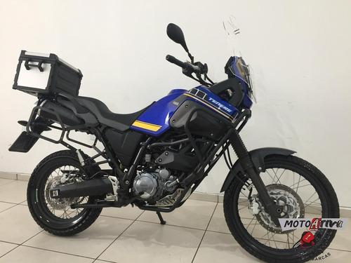 yamaha xt 660 z tenere 2016