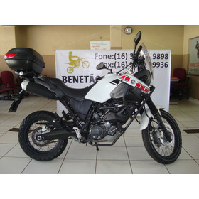 Yamaha Xt 660 Z Tenere Branco 2014