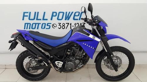 yamaha xt 660r azul 2012/12