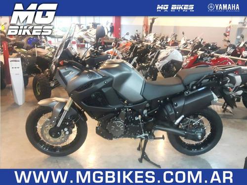 yamaha xt1200z 2012 5800km - impecable - mg bikes!