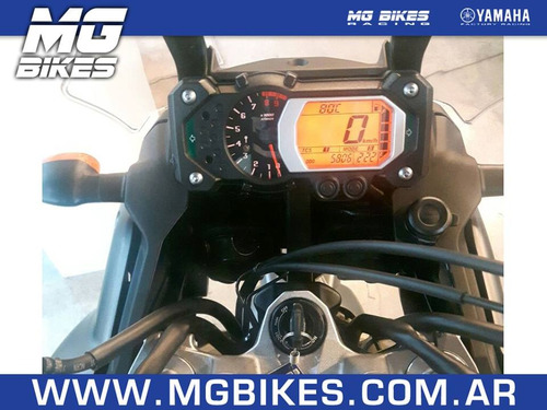 yamaha xt1200z 2012 impecable igual que 0km mg bikes!