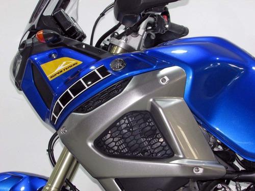 yamaha xt1200z super ténéré  2012 azul