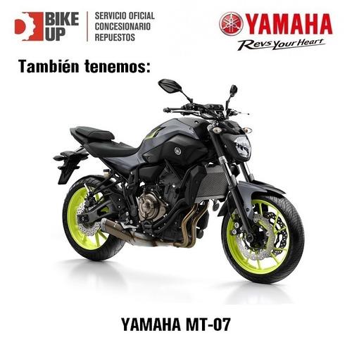 yamaha xt1200z super tenere 2017 - tomamos usadas - bike up