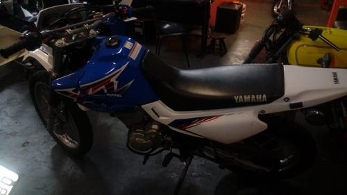 yamaha xt600 e 1997 em bom estado