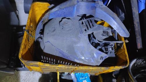 yamaha xt600 para repuesto por partes