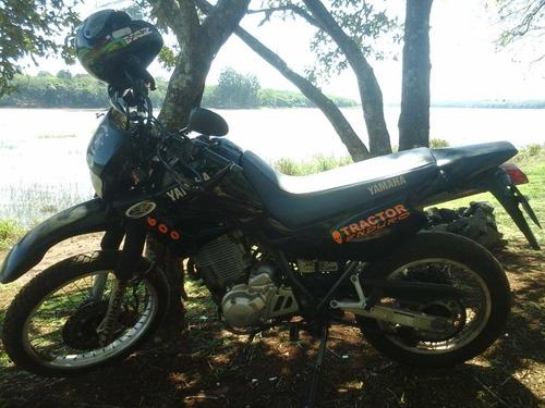yamaha xt600e 2004