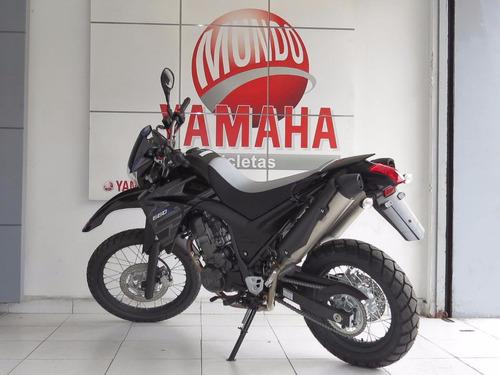 yamaha xt660 660cc