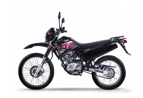 yamaha xtz 125-