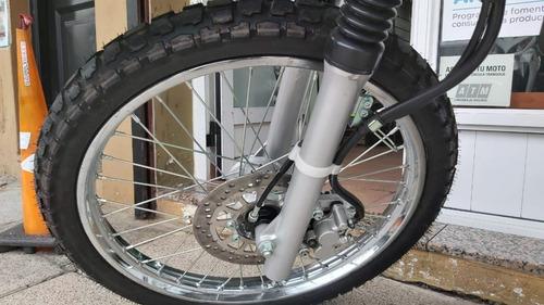 yamaha xtz 125 0 km 2020 supply bikes