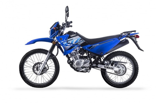 yamaha xtz 125 0 km enduro cross