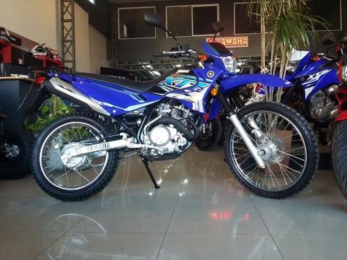 yamaha xtz 125 0km 2020 financiacion ahora 12 motonet
