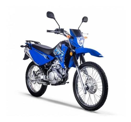yamaha xtz 125 0km - ahora 18 - la plata- motos 32