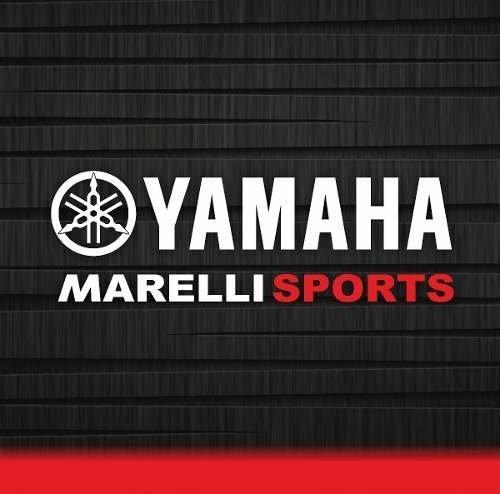 yamaha xtz 125 12 o 18 cuotas marellisports 0km
