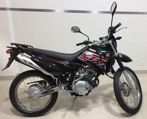 yamaha xtz 125 125cc enduro 2020 0km