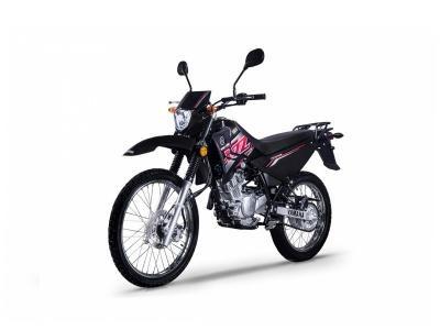 yamaha xtz 125 18ctas$20.833 motoroma (150)