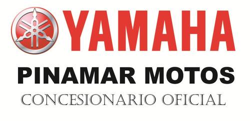 yamaha xtz 125 2017 0km!! entrega inmediata!!