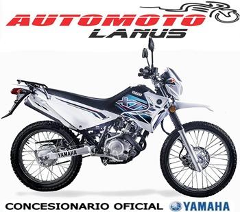 yamaha xtz 125 2017 automoto lanus