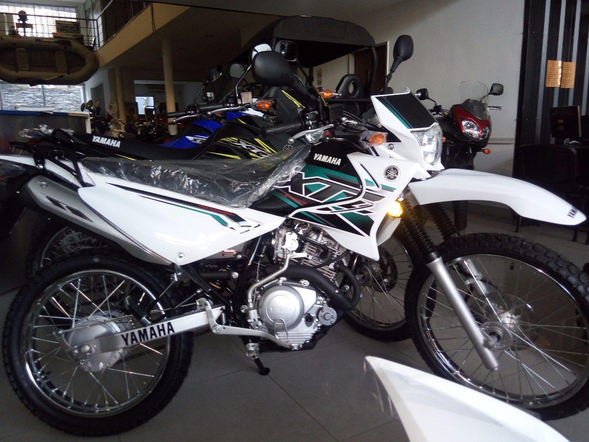 Yamaha xtz 125 2018 motolandia libertador 14552 4792 7673 for Yamaha xtz 125
