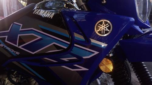 yamaha xtz 125 2018  motolandia libertador 14552 4792-7673