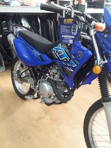 yamaha xtz 125 2019 consulte oferta contado # palermo bikes