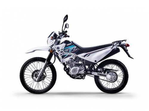 yamaha xtz 125 2019 motolandia!!!