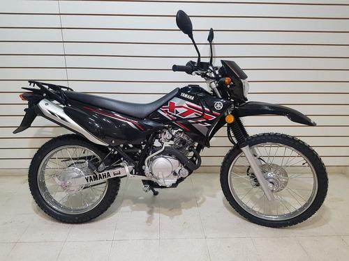 yamaha xtz 125 2019 motolandia plan 12 y 18 cuotas!!
