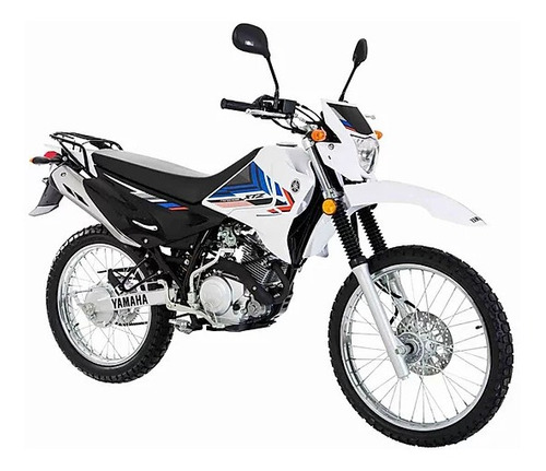 yamaha xtz 125 2020 - 12 cuotas sin recargo mercadopago