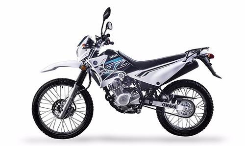 yamaha xtz 125 cc.  0km 2017 (todos los colores)