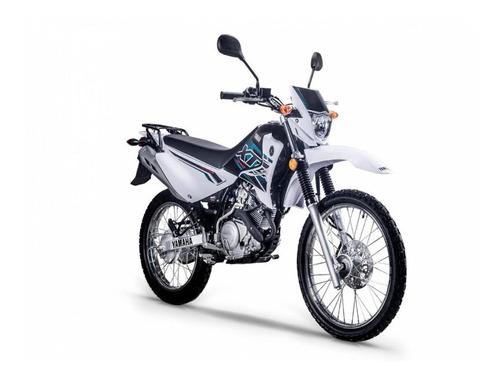 yamaha xtz 125 entrega inmediata motoflash