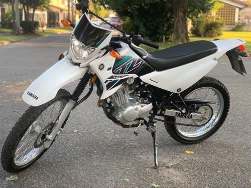 yamaha xtz 125 // excelente // 8000km // tomo moto o auto