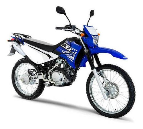 yamaha xtz 125 financia en 60 cuotas delcar motos