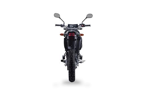 yamaha xtz 125 modelo 2019 ahora 12/18 + palermo bikes