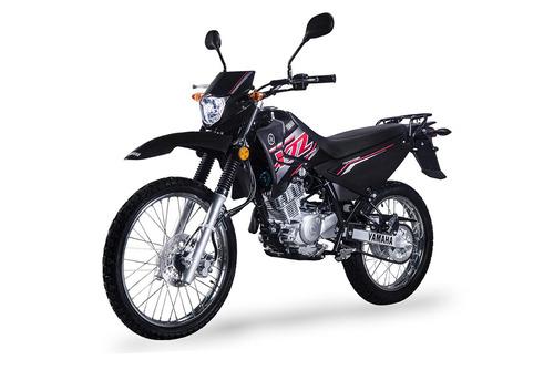 yamaha xtz 125 modelo 2019 todos los colores  palermo bikes