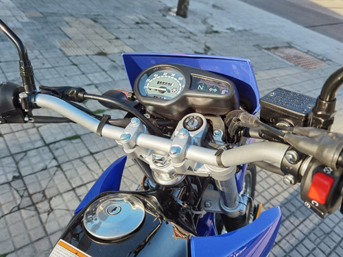 yamaha xtz 125 modelo 2020 - permutas - bike up