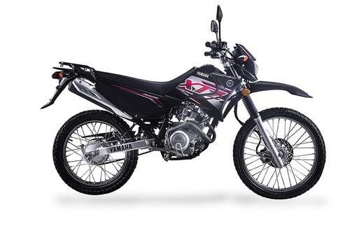 yamaha xtz 125 moto
