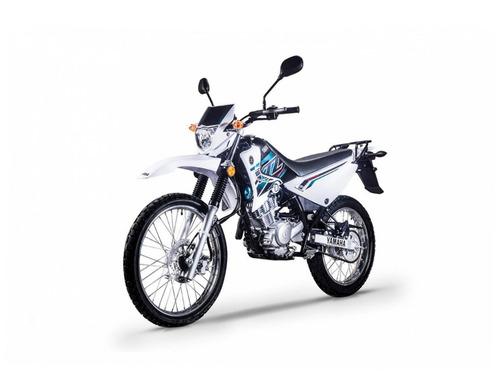 yamaha xtz 125 okm 2018 en motolandia patentamiento incluido