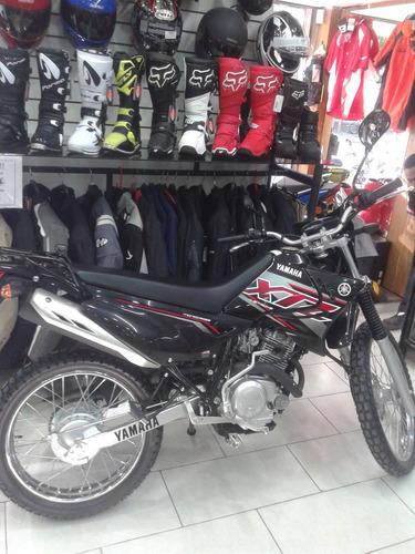 yamaha xtz 125 okm lavalle motos
