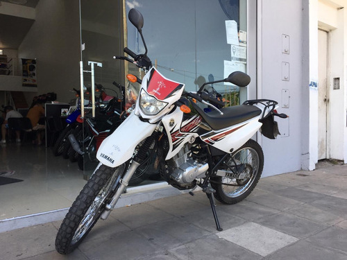 yamaha xtz 125 usada en perfecto estado - motos 32