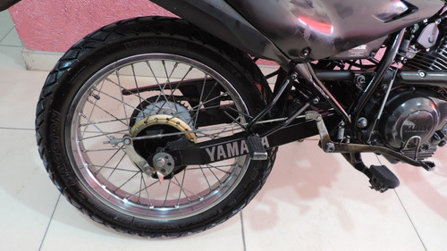 yamaha xtz 125 xe 2015 23 mil km