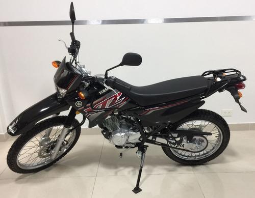 yamaha xtz 125cc 125 0km 2019 999 motos